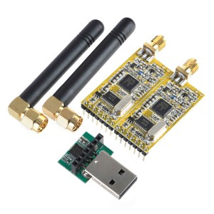 APC230 100MW WIRELESS DATA MODULE SET WITH USB