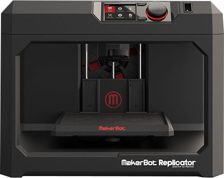 MAKERBOT REPLICATOR DESKTOP (5th Generation)