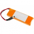 7.4V Lipo 2200mAh Battery