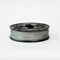 ABS 1.75mm - spool 700g - Silver
