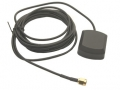 ANTENNA GPS CON ATTACCO SMA