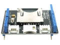 ARDUINO SHIELD SLOT SD CARD