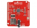 ARDUINO SHIELD - MP3 PLAYER