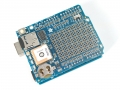 Adafruit Ultimate GPS Logger Shield - Includes GPS Module -