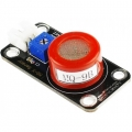 Analog Alcohol Sensor(MQ3)