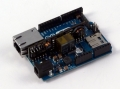 Arduino Ethernet WITH PoE