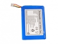 BATTERIA (3,7 V / 1100 mAh) Li-Ion