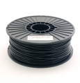Black ABS 1kg Spool 1,75 mm Filament