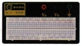 Breadboard 830 Punti Base metallica