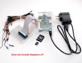 Budget Pack for Raspberry Pi
