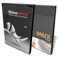 Bundle Rhino/Brazil