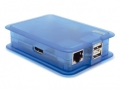 CONTENITORE PER RASPBERRY PI - BLU