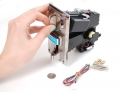 Coin Acceptor - Programmable 4 Coin Type -