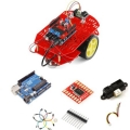 Corso Arduino robotico con kit