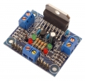 DC Dual Motor Driver 30V 4A
