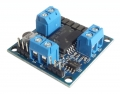 DC Dual Motor Driver 30V 4A V2