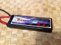 DEMON OCCL 3300Mah 4S 25-50C