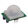 Digital Infrared motion sensor