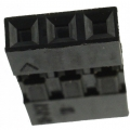 Female Housing Pin(PH2.54)-3P