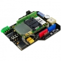 GPS/GPRS/GSM Module V2.0