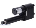 Glideforce LACT6-1000BPL Industrial-Duty Linear Actuator with Ba