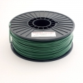 Green ABS 1kg Spool 1,75mm Filament