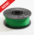 Green PLA 1kg Spool 1.75mm Filament