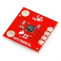 HMC5883L - Triple Axis Magnetometer