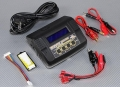 ECO SIX 80W 6A 2~6S Battery Balance Charger AC/DC w/PS