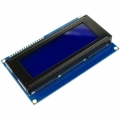 I2C/TWI LCD2004 Module