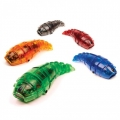 Larva Robotic Creatures