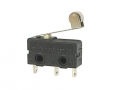 MICROSWITCH CON LEVETTA 5 A