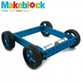 Makeblock 4WD Robot Kit – Blue