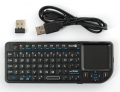 Miniature Wireless USB Keyboard