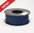 Navy Wool abs, 1kg Spool