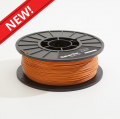 Orange PLA 1kg Spool 1.75mm Filament