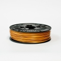 PLA 1.75mm - spool 750g - Gold