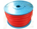 PLA - Red - spool of 1Kg - 1.75mm