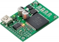 Pololu Jrk 12v12 USB Motor Controller with Feedback