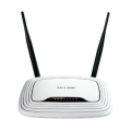 ROUTER WIRELESS N 300 2XMIMO TP-LINK TL-WR841N AH400400T