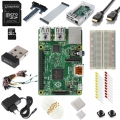 Raspberry Pi 2 Ultimate Starter Kit