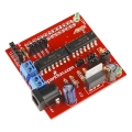 RaspiRobot Board