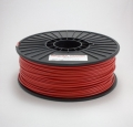 Red ABS 1kg Spool 1,75mm Filament