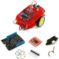 Robot Beginner Kit - Netduino 2 (C#)