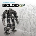 Robotis - Bioloid GP
