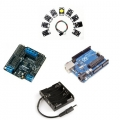 Arduino Sensory Kit Experience