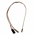 Servo Y extension cable (300mm)