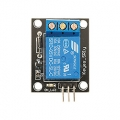 Single Relay Boards