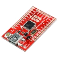 Sparkfun - ATMEGA8U2 Breakout
