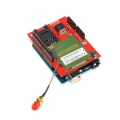 Sparkfun - Arduino GPRS/GSM shield